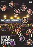 THE IDOLM@STER 6th ANNIVERSARY SMILE SUMMER FESTIV@l! DVD BOX(3枚組)[COBC-6162/4][DVD]