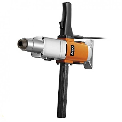 AEG Powertools 0000091trapano con Super Torque e potenza di 1050W–Mandrino MT3