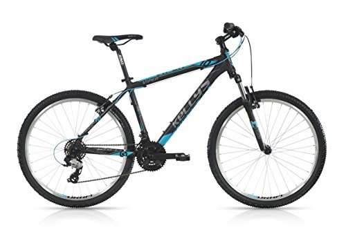 KELLYS Viper 10 Black Blue (21,5).
