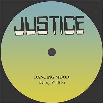 Dancing Mood / Dancing Horns (Instrumental)