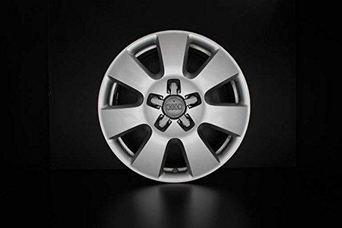 Original Audi Q7 4L V12 TDI Felgen Satz 4L0601025AF 18 Zoll 774-A3