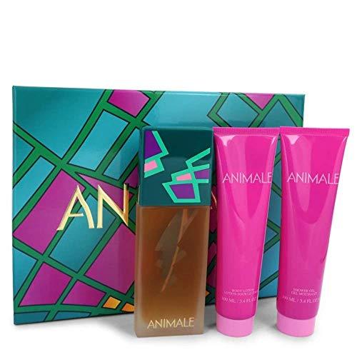 La mejor comparación de Animal Perfume Mujer Top 10. 5
