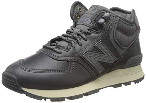 New Balance Herren 574 Sneaker, Grau (Castlerock Castlerock), 43 EU
