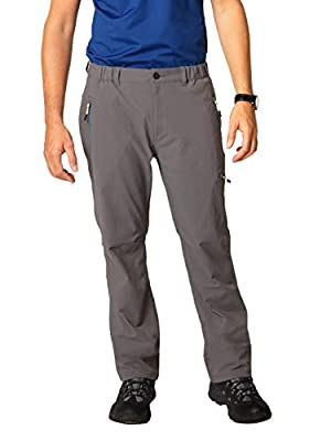 Five Mile Mens Gower Walking Trousers