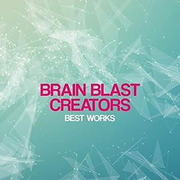 Brain Blast Creators Best Works