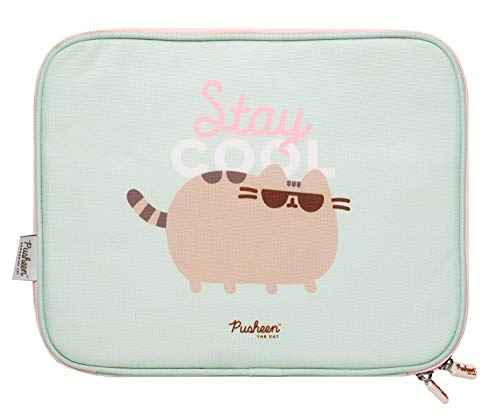 Erik – Case for Tablet by Pusheen – Case for Tablets 13.3 – 14 Inches – Foodie Collection