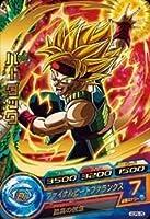 ドラゴンボールヒーローズ/GDPB-25 バーダック【箔あり】