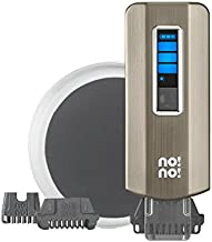 no!no! PRO Hair Removal System for Lasting Results - Basic Kit (Platinum)