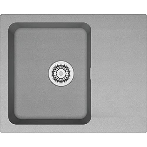 Franke oid 611–62114.0476.310fregadero Orion Tectonite, piedra gris