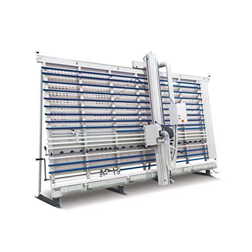 Holzkraft VPS 22-41 VR - Vertikale Plattensäge