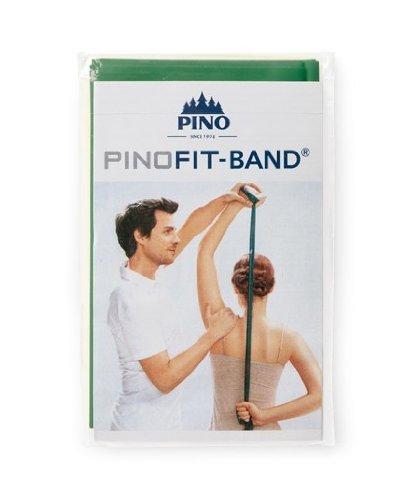 PINO PINOFIT®-Band grün ca. 2 m x 14 cm Art.-Nr. 45072