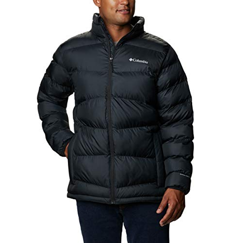 Columbia Men's Cloverdale Interchange Jacket, Stone Green, Large