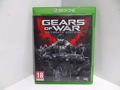 Gears of War: Ultimate Edition - Xbox One - [Edizione: Regno Unito]