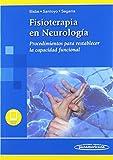 Fisioterapia en neurología: Procedimientos para Restablecer la capacidad Funcional (Incluye versión digital)