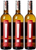 Navarro Lopez ¡OJO! Verdejo Valdepenas Do, 3er Pack (3 x 750 ml)