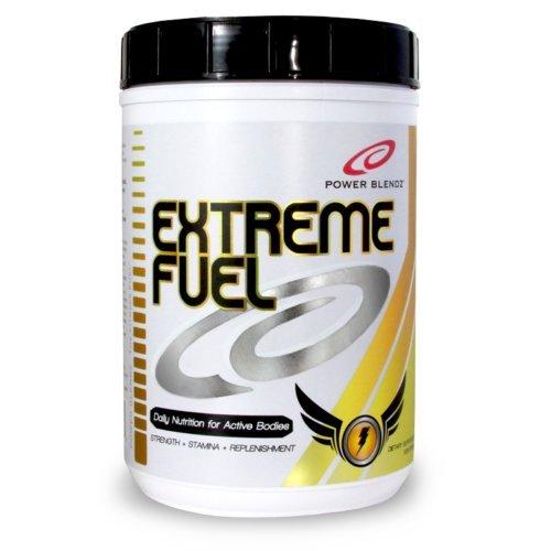 Extreme Fuel