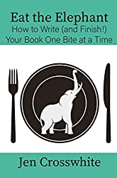 Gifts for authors Eat the Elephant book
