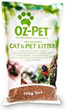 Oz-Pet All Natural Cat and Pet Litter 10 kg