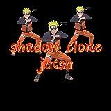 shadow clone jutsu [Explicit]
