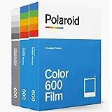 Polaroid Originals 600 Core Film Triple Pack