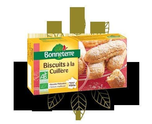 BISCUITS A LA CUILLERE 100G