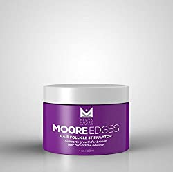 Kenya Moore Haircare Moore Edges