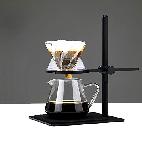 Pour Over Coffee Station Dripper Stand