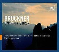 ブルックナー:交響曲第7番(SACD Hybrid)