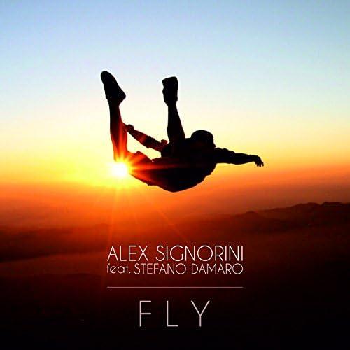 Alex Signorini feat. Stefano Damaro