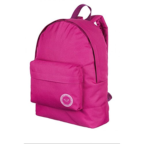 Roxy Sugar Baby Solid Backpack - Berry