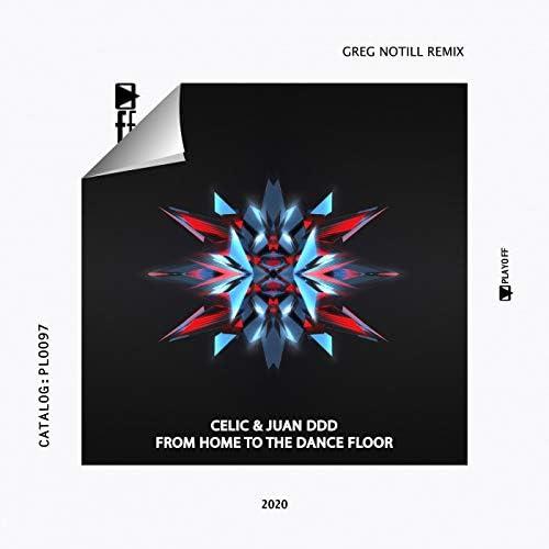 Celic & Juan Ddd