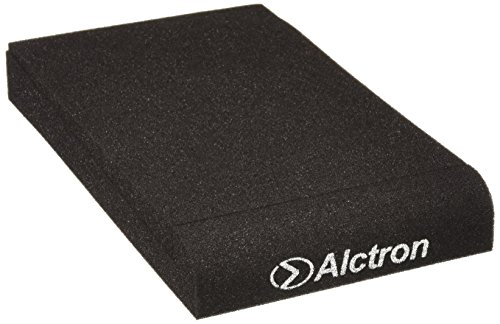 Alctron Monitor Isolator Pads for Two 5