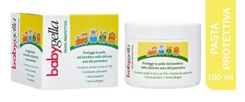 Babygella Pasta Protettiva Vaso- 150 Ml