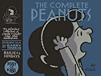 The Complete Peanuts 1987-1988: Volume 19