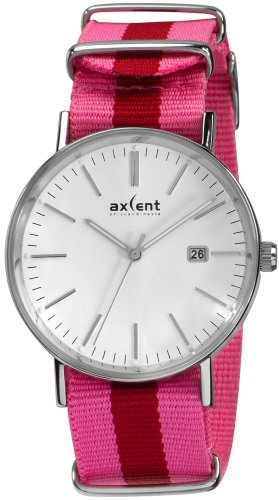 Axcent orologio unisex IX58004–135