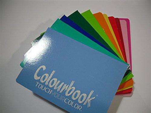 Quaderni Colourbook 21x29,7 Maxi, 1 rigo confezioni da 12 assortiti