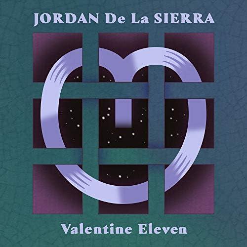 Jordan De La Sierra