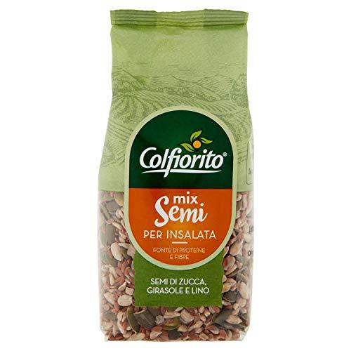 Colfiorito Mix Semi per Insalate, 150g