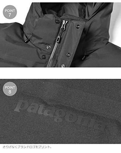 [パタゴニア]PATAGONIAダウンジャケットジャクソングレイシャーパーカ27910メンズ03.ネイビーブルーL[並行輸入品]