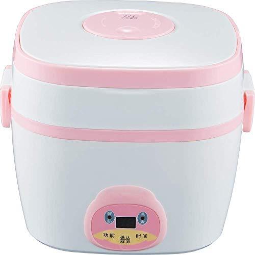 Zixin Máquina de Fabricante de Yogurt a Granel con una Pantalla táctil + contenedores de Almacenamiento con Tapas, Opciones orgánicas, endulzadas, saborizadas, Lisas o azúcares para bebés, par