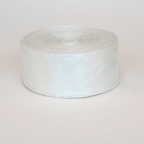 Boat Seams Woven Fiberglass Cloth Tape E-Glass Fiber Fabric Plain Weave 1 inch Reinforced Repair Winding Molding