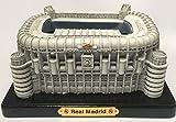 JLK Figura Oficial Estadio Santiago BERNABEU. Real Madrid. (Grande)