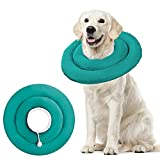 Best Dog Cones - BABYLTRLL Dog Cone Collar for After Surgery, Soft Review