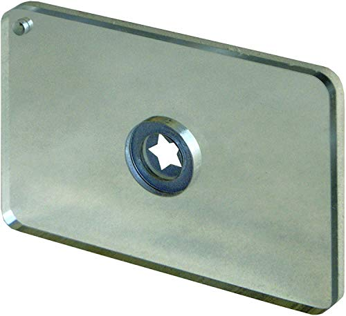 Ust Brands Ultimate Survival Technologies StarFlash Floating Signal Mirror 2\