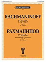 Sonata for Cello and Piano. Op.19. Ed. by D.Shafran. Facsimile