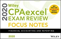 Wiley CPAexcel Exam Review 2020 Focus Notes: Financial Accounting and Reporting