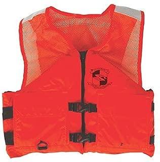 Stearns Work Zone Gear Vests