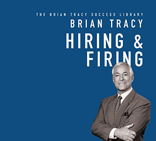 Hiring and Firing cover art