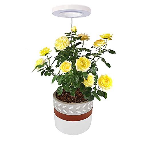 Plant Grow Light,Yadoker LED Growing Light Full Spectrum for Indoor...