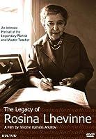 Legacy of Rosina Lhevinne: Portrait of the Legenda [DVD] [Import]
